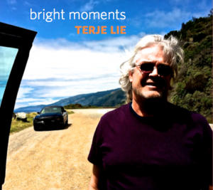 Terje's new album Bright Moments for sale everywhere July 15, 2014!